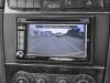 Mercedes CLK 320 2008 reverse camera upgrade 006