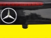 Mercedes CLK 320 2008 reverse camera upgrade 007