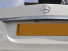 Mercedes E63 AMG reverse camera upgrade 003