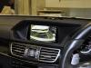 Mercedes E63 AMG reverse camera upgrade 006