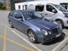 Mercedes E Class 2006 mki9100v3 bluetooth upgrade 001