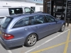 Mercedes E Class 2006 mki9100v3 bluetooth upgrade 002