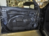 Mercedes E Class 2006 speaker upgrade 007