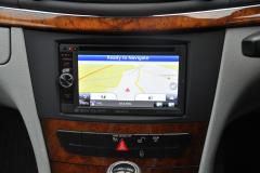 Mercedes E Class 2008 navigation upgrade 005