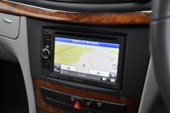 Mercedes E Class 2008 navigation upgrade 006