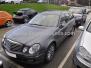 Mercedes E Class 2008