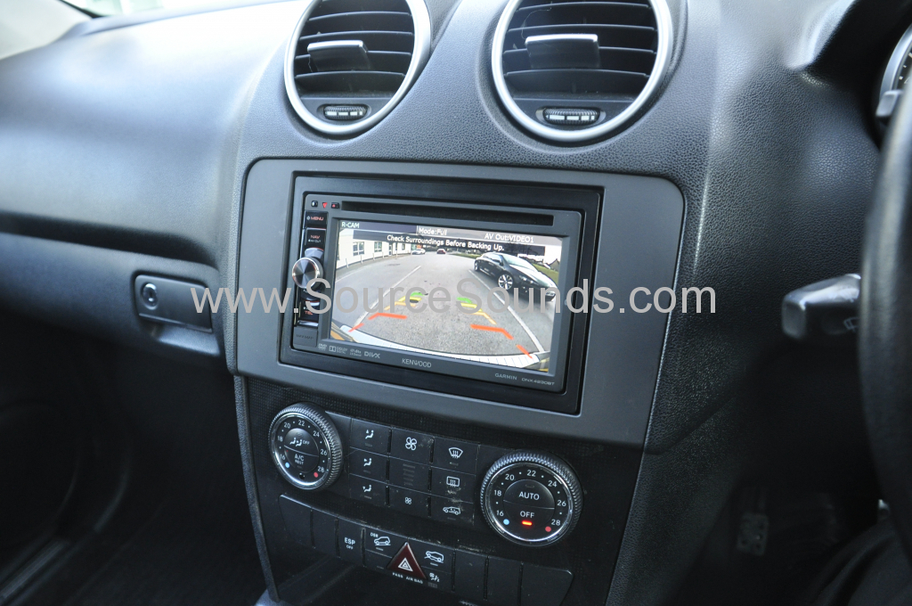 mercedes ml 2006 navigation upgrade source sounds. Black Bedroom Furniture Sets. Home Design Ideas