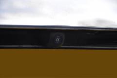 Mercedes ML 2006 reverse camera upgrade 004