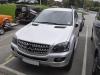 Mercedes ML 2008 DAB upgrade 001