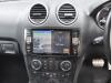 Mercedes ML 2008 DAB upgrade 006