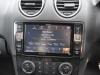 Mercedes ML 2008 DAB upgrade 007