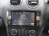 Mercedes ML 2008 navigation audio upgrade 009