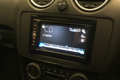 Mercedes ML AMG 2006 navigation upgrade 006