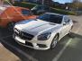 Mercedes SL500 2013