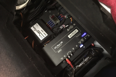 Mercedes SL500 2013 digital audio upgrade 002