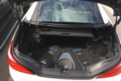 Mercedes SL500 2013 digital audio upgrade 003