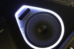 Mercedes SL500 2013 digital audio upgrade 006