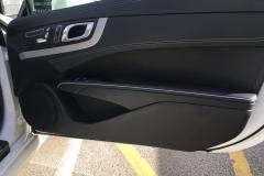 Mercedes SL500 2013 digital audio upgrade 009