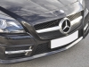 Mercedes SLK200 2012 parking sensor upgrade 002