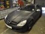 Mercedes SLK 2005