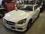 Mercedes SLK 2014
