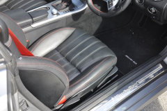 Mercedes SLK 2015 heated seats 002