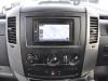 Mercedes Sprinter 2009 navigation upgrade 003