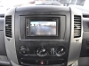 Mercedes Sprinter 2009 navigation upgrade 005
