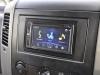 Mercedes Sprinter 2009 navigation upgrade 006