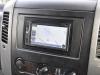 Mercedes Sprinter 2009 navigation upgrade 008