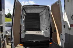Mercedes Sprinter 2016 sortimo racking 003