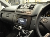Mercedes Vito 2014 navigation upgrade 003