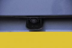 Mercedes Vito 2015 Alpine navigation upgrade 012