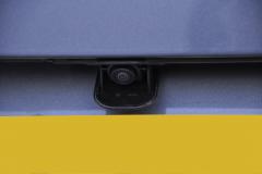 Mercedes Vito 2015 reverse camera upgrade 010