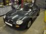 MG TF 1997