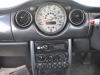 Mini Cabriolet 2006 stereo upgrade 005