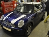 BMW Mini Cooper 2003 DAB radio upgrade 001
