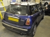 BMW Mini Cooper 2003 DAB radio upgrade 002