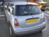 Mini Cooper 2003 stereo upgrade 002