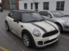 Mini Cooper S 2007 bluetooth upgrade 001