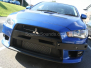 Mitsubishi Evolution 10