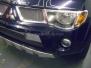 Mitsubishi L200 2009