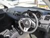 Mitsubishi Evo 2008 DAB stereo upgrade 003