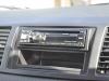 Mitsubishi Evo 2008 DAB stereo upgrade 005