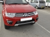Mitsubishi L200 2015 parking sensor upgrade 003.JPG