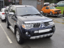 Mitsubishi L200 Animal 2009