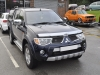 Mitsubishi L200 Animal parking sensor upgrade 001