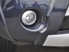 Mitsubishi L200 Animal parking sensor upgrade 003