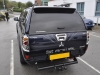 Mitsubishi L200 Animal parking sensor upgrade 005
