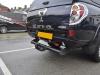 Mitsubishi L200 Animal parking sensor upgrade 006